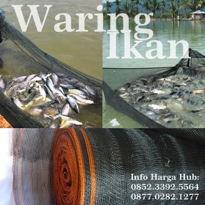 waring ikan merk arwana (2)