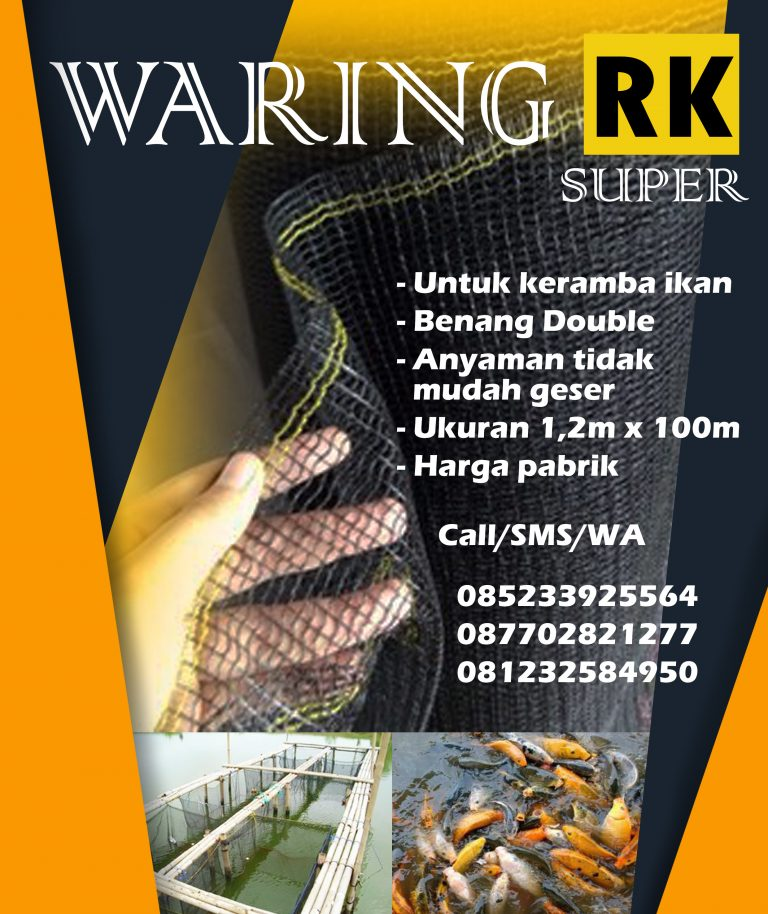 New Product !! Waring RK Super BestQuality
