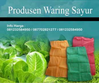 Produsen-Distributor-Waring-Karung-Jaring-Untuk-Sayuran-Harga-Murah