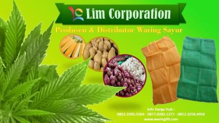 Banner Waring Sayur